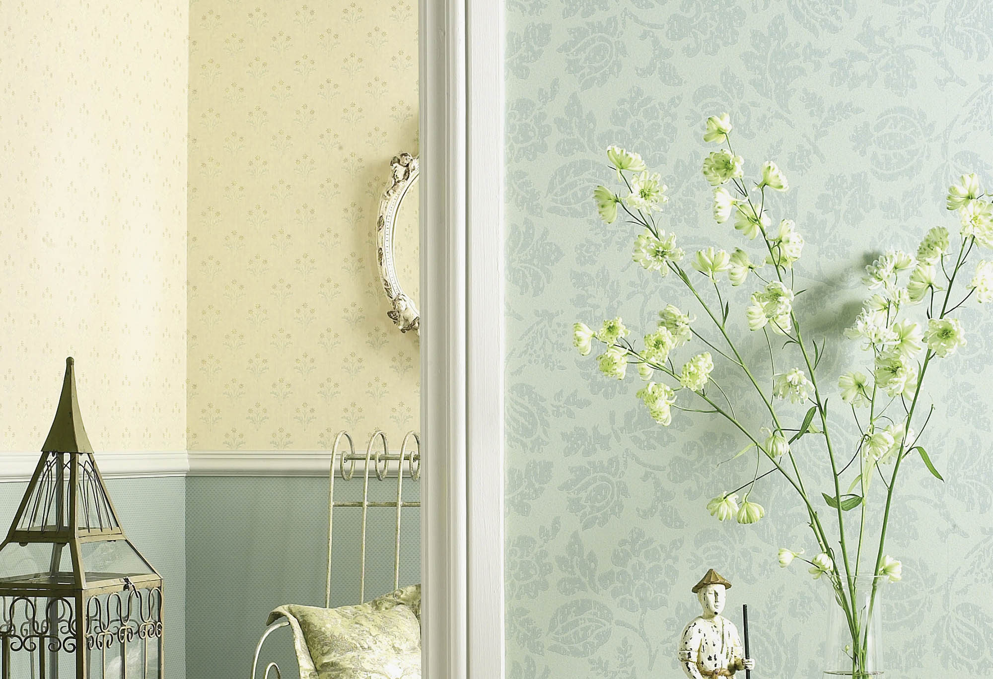 Wall Coverings | Wallpaper and Other Treatments | Bangor, Maine
